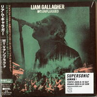 Liam Gallagher - MTV Unplugged (Live At Hull City Hall) [Import]