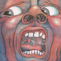 King Crimson - In The Court Of The Crimson King (Remixed) [Limited Edition]