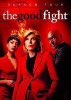 Good Fight: Season Four - The Good Fight: Season Four