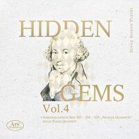 Pleyel - Hidden Gems 4 (Hybr)