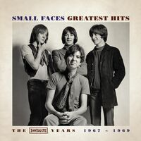 Small Faces - GREATEST HITS - THE IMMEDIATE YEARS 1967-1969