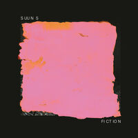 Suuns - FICTION EP (White Vinyl)