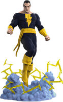 Diamond Select - Diamond Select - DC Gallery Comic Black Adam PVC Statue
