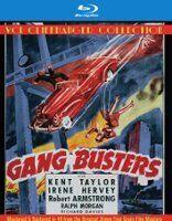 Gang Busters - Gang Busters