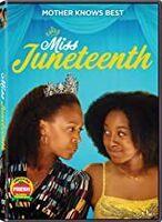 Miss Juneteenth - Miss Juneteenth