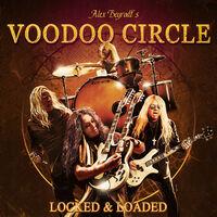 Voodoo Circle - Locked & Loaded [Digipak]