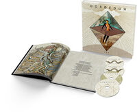 Dordeduh - Har (3cd/Dvd Artbook) (W/Dvd) (Bonus Tracks)