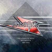 Vandenberg - Complete Atco Recordings 1982-2004 (Uk)