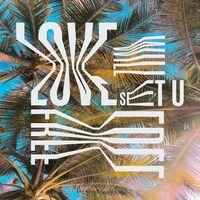 Monkey Safari - Love Will Set U Free (Uk)