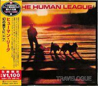 Human League - Travelogue (Bonus Track) [Limited Edition] (Jpn)