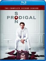 Prodigal Son: Season 2 - Prodigal Son: Season 2 / (Mod)