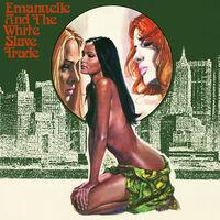 Nico Fidenco - Emanuelle & The White Slave Trade (Blk) [Colored Vinyl]