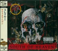 Slayer - South Of Heaven [Import]