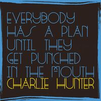 Various Artists - Everybody Has A Plan Until They Get Punched In The Mouth