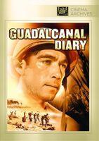 Guadalcanal Diary - Guadalcanal Diary / (Mod Full Ntsc)