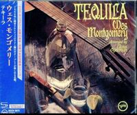 Wes Montgomery - Tequila (SHM-CD)