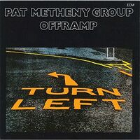 Pat Metheny - Offramp [Reissue] (Jpn)