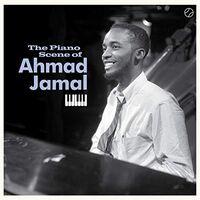 Ahmad Jamal - Piano Scene Of Ahmad Jamal [180 Gram] (Spa)