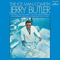 Jerry Butler - Iceman Cometh (Ogv) (Spa)