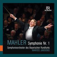 Bavarian Radio Symphony Orchestra - Symphonie 1