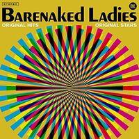 Barenaked Ladies - Original Hits, Original Stars [LP]