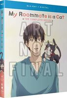 My Roommate Is a Cat: Complete Series - My Roommate Is A Cat: The Complete Series