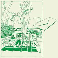 Shintaro Sakamoto - Boat / Dear Future Person [Vinyl Single]