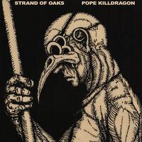 Strand Of Oaks - Pope Killdragon (Susquehanna River Blue Vinyl)