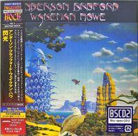 Anderson Bruford Wakeman Howe - Anderson Bruford Wakeman Howe (Jmlp) (Blus) [Remastered]