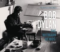 Bob Dylan - The Witmark Demos: 1962-1964 (The Bootleg Series Vol 9)