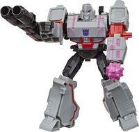 Transformers [Movie] - Hasbro Collectibles - Transformers Cyberverse Warrior Megatron