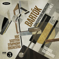 K Riisager - Bartók: Orchestral Works Vol.1 - Concerto for Orchestra; Suite No.1 (original version)
