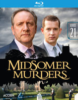 Midsomer Murders: Series 21 - Midsomer Murders: Series 21 (2pc)