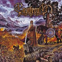 Ensiferum - Iron [Import LP]