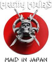 Pretty Maids - Maid In Japan - Future World Live 30th Anniversary [CD/DVD]