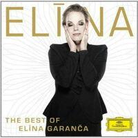 Elina Garanca - Best Of Elina Garanca (Jpn)