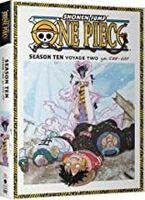 One Piece: Season Ten - Voyage Two - One Piece: Season Ten, Voyage Two