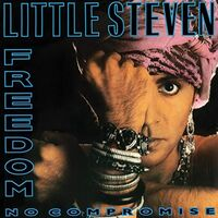 Little Steven - Freedom - No Compromise [CD/DVD]