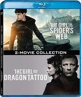 Girl in the Spider's Web / Girl with the Dragon - Girl In The Spider's Web / Girl With The Dragon