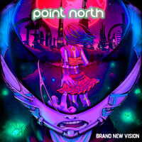 Point North - Brand New Vision