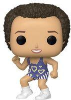 Funko Pop! Icons: - FUNKO POP! ICONS: Dancing Richard Simmons
