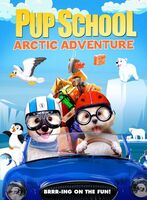 Tim Martin - Pup School: Arctic Adventure
