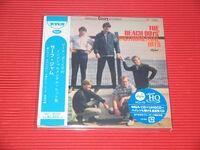 Beach Boys - Instrumental Hits (Jmlp) [Limited Edition] (24bt) (Hqcd) (Jpn)