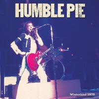 Humble Pie - Winterland 1973 (Red) [Reissue]