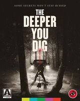 John Adams - The Deeper You Dig