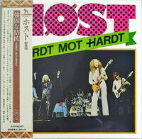 Host - Hardt Mot Hardt (Jmlp) [Remastered] (Jpn)