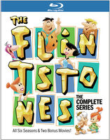 Naomi Lewis - The Flintstones: The Complete Series