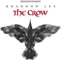 Various Artists - The Crow (Original Soundtrack) [Rocktober 2020 LP]