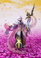 Tamashi Nations - Tamashi Nations - Fate/Grand Order - Absolute Demonic Front: Babylonia- Merlin The Mage of Flowers, Bandai Spirits Figuarts Zero