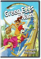 Green Eggs & Ham: Complete First Season - Green Eggs and Ham: The Complete First Season